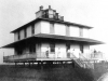 Port Mahon lighthouse & Residents - Estimated date 1910s. Photo Credit to the Delaware Public Archives